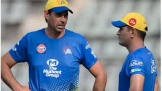 IPL 2020: Shane Watson's form crucial for CSK; Says Stephen Fleming