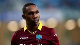 India vs West Indies: Dwayne Bravo dropped for ODIs