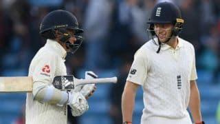 पहली बार टेस्ट क्रिकेट में हुआ ऐसा, इंग्लैंड बना गवाह