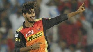 विलियमसन के नेतृत्व में सनराइजर्स हैदराबाद के पास आईपीएल जीतने का अच्छा मौका: दीपक हुड्डा