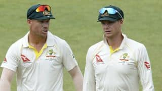 Steve Smith, David Warner and Cameron Bancroft should return in 2019: Justin Langer
