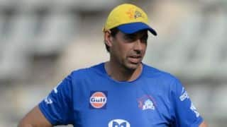 CSK will have to work hard on Pune pitch to be a force to reckon, says Fleming