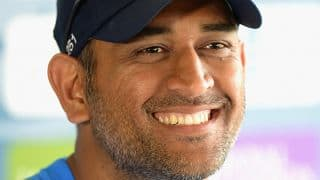 MS Dhoni: Quality players can't be dumped after one poor series