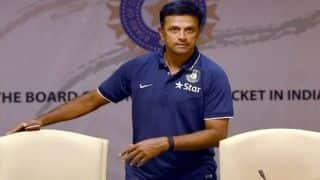 IND vs SL: टीम इंडिया के कोच होंगे Rahul Dravid, सौरव गांगुली ने लगाई मुहर