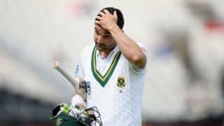 जोहान्सबर्ग टेस्ट: स्टंप तक दक्षिण अफ्रीका 17/1; भारत जीत से 9 विकेट दूर