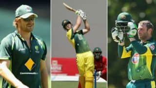 Australia's ODI team faces a dilemma for the first time in 30 years