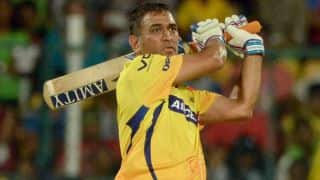 Punjab on course to victory over Chennai