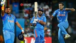 भारतीय टीम के निचले मध्यक्रम को संवारेंगे ये तीन भारतीय क्रिकेटर