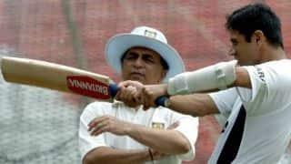 Loved to have partnered Sunil Gavaskar, GR Viswanath: Rahul Dravid