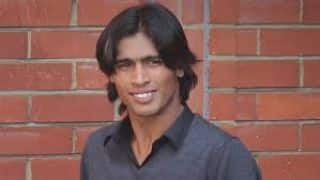 Aamer: My fate will be decided by PCB