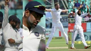 India's path to victory over England in 2nd Test