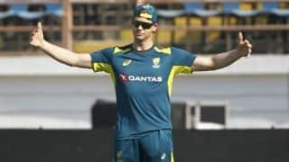 England vs Australia: Steve Smith admits he'll miss jeering English fans