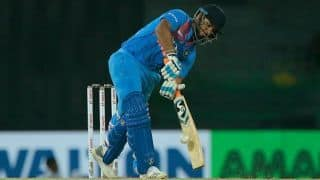 Rishabh Pant set to make ODI debut against West Indies