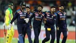 तीसरे वनडे में जीता भारत; सीरीज पर ऑस्ट्रेलिया का कब्जा