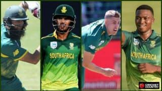 South Africa World Cup squad: Hashim Amla's form, fast bowler injuries the concern