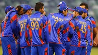 Afghanistan—the 4th best ODI team of the world in terms of win/loss ratio