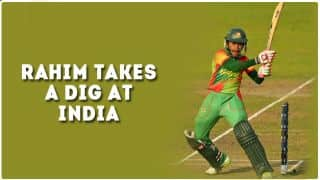 India tour of Bangladesh 2014: Hosts desperate to restore pride by beating India