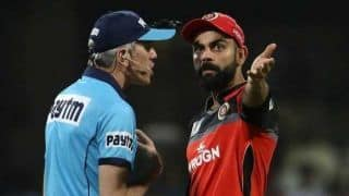Nigel Llong under BCCI scanner, but unlikely to be removed from IPL 2019 final