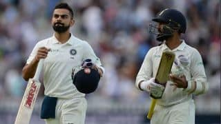 Lack of preparation, not Kohli dependence reason behind India's debacle: Kumar Sangakkara