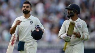 Lack of preparation, not Kohli dependence reason behind India's debacle: Kumar Sangakkara