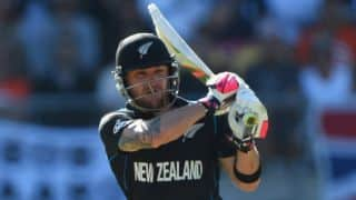 Brendon McCullum deservedly won the Halberg leadership Award and here's why