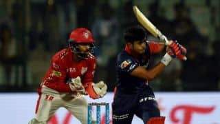 In Pictures: DD vs KXIP, Match 22, IPL 2018