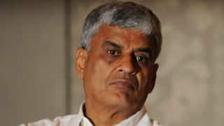 Sanjay Patel lashes out at Anshuman Gaekwad