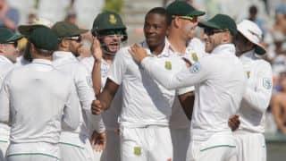 South Africa vs Sri Lanka, 3rd Test at Johannesburg: Proteas likely XI sans Kyle Abbott