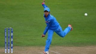 2nd ODI: India women aim to close out series
