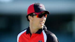 Tom Cooper reveals ambition to play for Australia