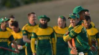 De Villiers magic scripts historic series win