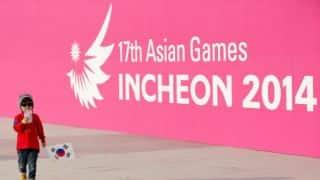 Asian Games 2014: Prathapan Nair fails to qualify for 50-metre backstroke finals