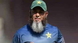 Saqlain Mushtaq wants ICC should review its rule 15 degree elbow rule for spin bowlers