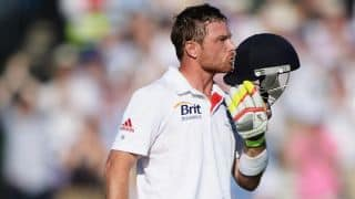 Ian Bell might become England vice-captain by seniority: Report