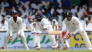 India vs Sri Lanka 2017, 2nd Test: 'We are training hard on sweeps and reverse sweeps', says Niroshan Dickwella