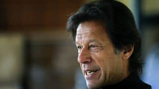 Imran Khan expresses desire to marry a faith healer