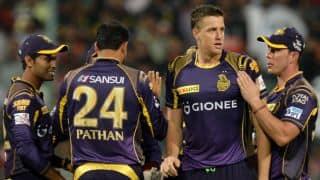 Sunrisers Hyderabad vs Kolkata Knight Riders, Live Cricket Score Updates & Ball by Ball commentary, IPL 2016: Eliminator at Delhi