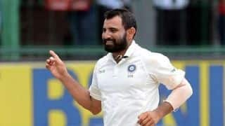 Mohammed Shami donates money to families of martyred soldiers in Pulwama attack