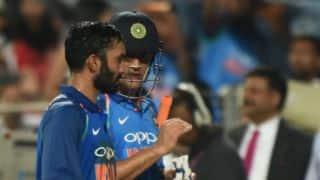 India win Mumbai T20I; whitewash Sri Lanka 3-0