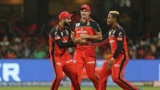 IN PICS: IPL 2019, RCB vs SRH, Match 54