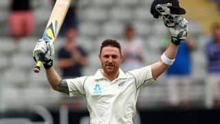 India vs New Zealand Live Cricket Score, 2nd Test, Day 3: McCullum, Watling script New Zealand fightback at stumps