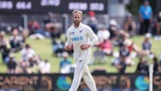 To Play World Test Championship Final is Pretty Special: New Zealand Captain Kane Williamson