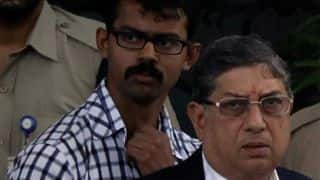 Supreme Court hearing on IPL spot-fixing and betting adjourned till March 25