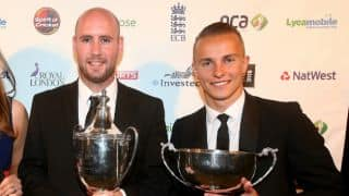 Chris Rushworth, Tom Curran clinch top PCA awards