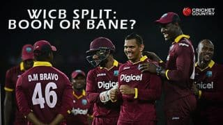 Splitting the West Indies Cricket Board: Could it be a blessing in disguise?