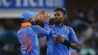 न्यूजीलैंड सीरीज के लिए भारतीय टीम का ऐलान रविवार को, पांड्या की वापसी की उम्मीद