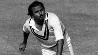 Iqbal Qasim: Champion left-arm spinner trumped by Abdul Qadir