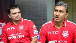 IPL 2015: Sanjay Bangar speaks on Kings XI Punjab's performance against Delhi Daredevils