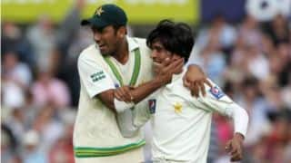 Wahab Riaz: Mohammad Aamer like a son to senior Pakistan players