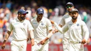 India's bowling attack is competitive in any part of the world: Sachin Tendulkar